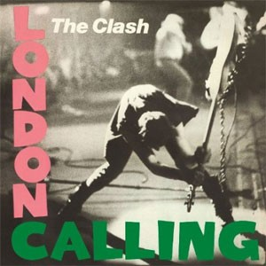 Image of The Clash - London Calling - 2013 Remastered Edition