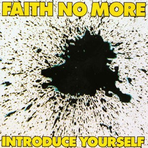 Image of Faith No More - Introduce Yourself