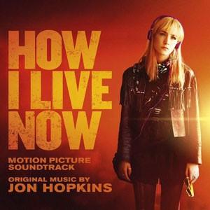 Image of Jon Hopkins - How I Live Now Original Soundtrack