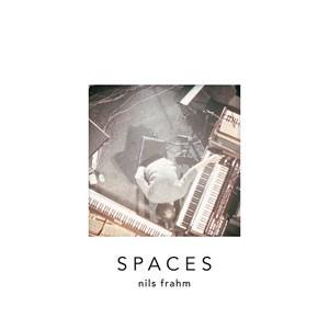 Image of Nils Frahm - Spaces