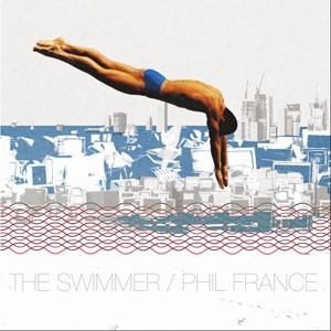 Image of Phil France - The Swimmer