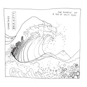 Image of Courtney Barnett - The Double EP: A Sea Of Split Peas