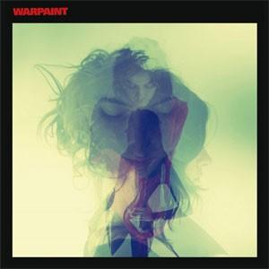 Image of Warpaint - Warpaint