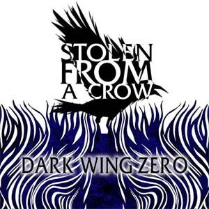 Image of Stolen From A Crow - Dark Wing Zero