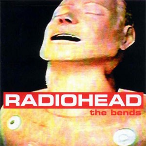 Image of Radiohead - The Bends