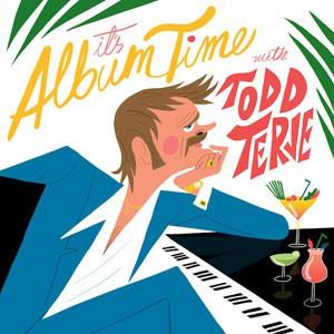 Image of Todd Terje - It's Album Time