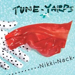 Image of Tune-Yards - Nikki Nack