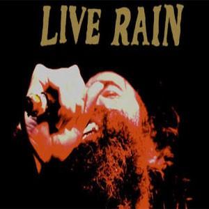 Image of Howlin Rain - Live Rain