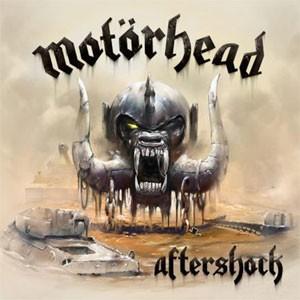 Image of Motorhead - Aftershock