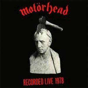 Image of Motorhead - Whats Wordsworth