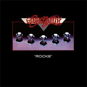 Image of Aerosmith - Rocks