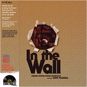 Image of Clint Mansell - In The Wall - Original Score