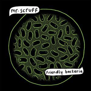 Image of Mr. Scruff - Friendly Bacteria