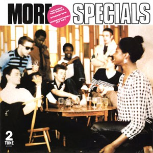 Image of The Specials - More Specials