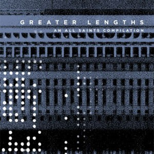 Image of Various Artists - Greater Lengths