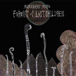 Image of Kikagaku Moyo - Forest Of Lost Children - Vinyl Reissue