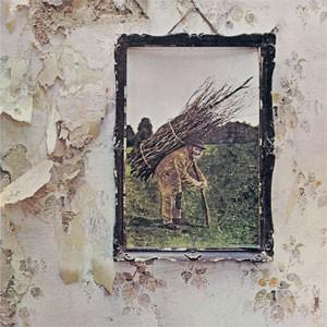 Image of Led Zeppelin - IV - Standard Remastered Edition