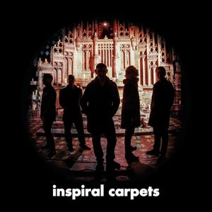 Image of Inspiral Carpets - Inspiral Carpets