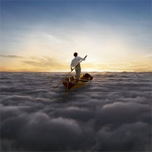 Image of Pink Floyd - The Endless River