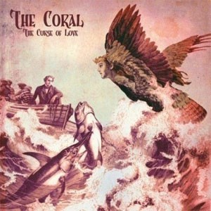 Image of The Coral - The Curse Of Love