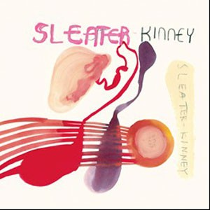 Image of Sleater-Kinney - One Beat - 2014 Remastered Edition
