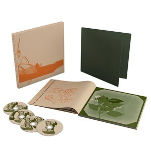Image of Underworld - Second Toughest In The Infants - 4xCD Super Deluxe Edition