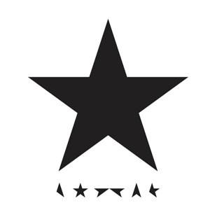 Image of David Bowie - Blackstar