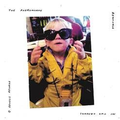 Image of Horsebeach / The Pheremoans - Alone / Removals