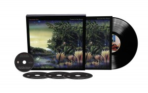 Image of Fleetwood Mac - Tango In The Night - 30th Anniversary Expanded Edition