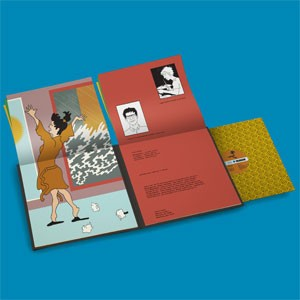 Image of Parquet Courts - Wide Awake!