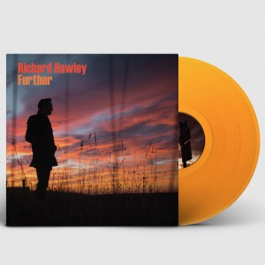 Image of Richard Hawley - Further