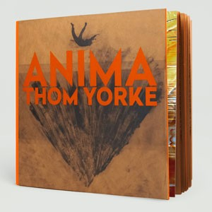 Image of Thom Yorke - ANIMA