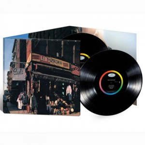 Image of Beastie Boys - Paul's Boutique - 30th Anniversary Edition