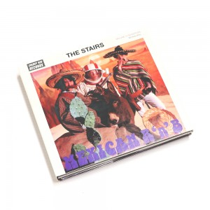Image of The Stairs - Mexican R'N'B - Deluxe Digipak Edition