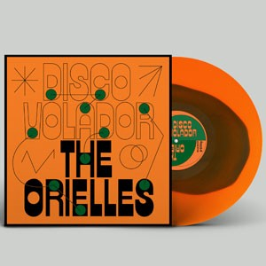 Image of The Orielles - Disco Volador