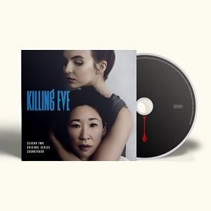 Image of Various Artists - Killing Eve: Season Two (Original Series Soundtrack)