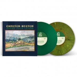 Image of Carlton Melton - Where This Leads