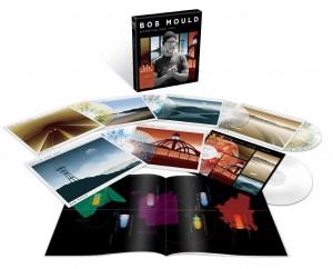 Image of Bob Mould - Distortion: 2008-2019