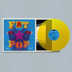 Image of Paul Weller - Fat Pop