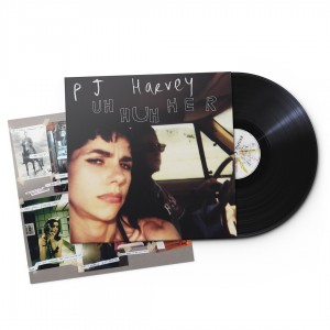 Image of PJ Harvey - Uh Huh Her