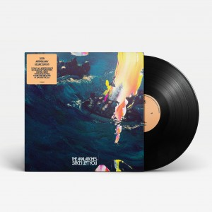Image of The Avalanches - Since I Left You - 20th Anniversary Deluxe Edition