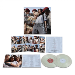 Image of Devonte Hynes - We Are Who We Are - OST