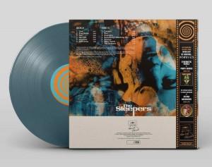 Image of Hattie Cooke - The Sleepers (2021 Remaster) - Signed Vinyl!