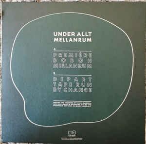 Image of Under Allt - Mellanrum