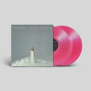 Image of Tori Amos - Under The Pink - Vinyl Reissue