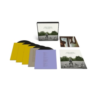 Image of George Harrison - All Things Must Pass - 50th Anniversary Edition