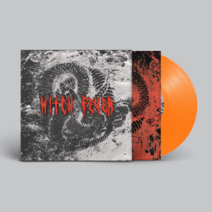 Image of Witch Fever - Reincarnate EP - Signed Print Edition
