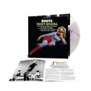 Image of Nancy Sinatra - Boots - Reissue