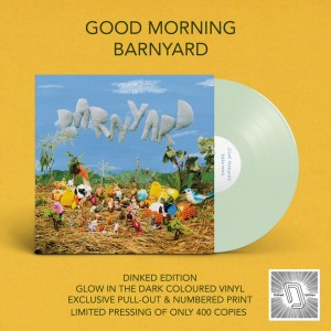 Image of Good Morning - Barnyard