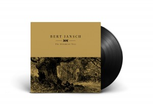 Image of Bert Jansch - The Ornament Tree - 2021 Reissue